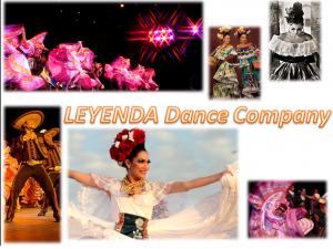 """LEYENDA"" Ballet Folklorico Academy in greater Los Angeles (Riverside, California)"