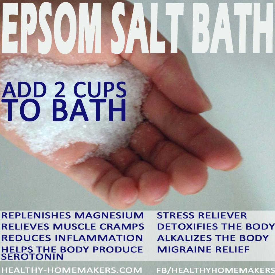 workout pain in ballet folklorico class ballet diy detox bath set sea salt epsom salt baking soda